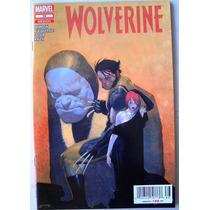 Wolverine 18 / Marvel Comics / X Men / Editorial Televisa