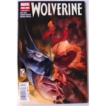 Wolverine 19 / Marvel Comics / X Men / Editorial Televisa