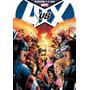 Comic Digital Avengers Vs X-men