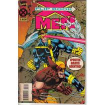 Flip Book X-men Marvel Comics No.3 Y No. 54 Año 1995 $ 150