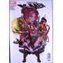 Uncanny X-men # 12. Marvel México. Greg Land. 48 Pags!