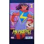 Marvel Comics, Ms Marvel 1, All New All Diferent