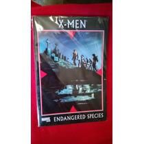 X Men Endangered Species Monster Edition Edit.televisa