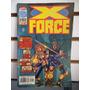 X-force 64 X-men En Ingles Marvel Comics