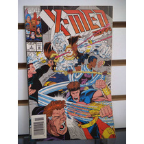X-men 2099 02 Marvel Comics En Ingles