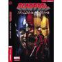 Deadpool, Trilogía Asesina, Envio Inmediato, Nuevo, Omnibus,