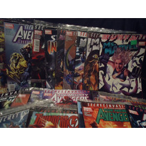 Varios Comics De Invasion Secreta/secret Invasion