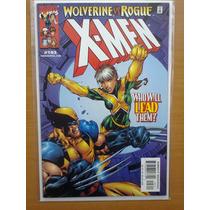 X-men 103 Rogue Vs Wolverine