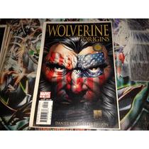 Marvel Wolverine Origins #2 Comic En Ingles Nuevo