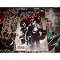 Secret Invasion #6 Comic En Ingles Nuevo