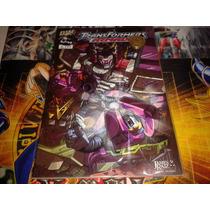 Transformers Armada #2 Comic Nuevo En Ingles Dw