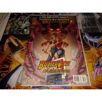 Transformers Generations #12 Comic Nuevo En Ingles Idw