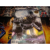 Transformers Spotlight #1 A Comic Nuevo En Ingles Idw
