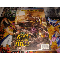 Transformers Generations #9 Comic Nuevo En Ingles Idw