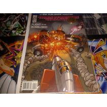 Transformers Generations #4 Comic Nuevo En Ingles Idw