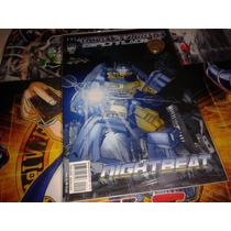Transformers Spotlight #2 A Comic Nuevo En Ingles Idw
