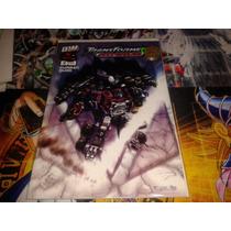 Transformers Armada #13 Comic Nuevo En Ingles Dw