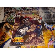 Transformers Armada #17 Comic Nuevo En Ingles Dw