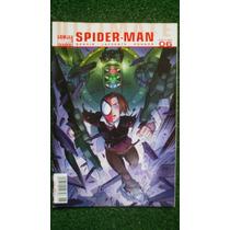 Ultimate Spiderman #6 Vol 2 Edit Televisa