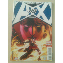 Comics De Coleccion Marvel Avengers Vs X Men Round 10