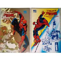El Hombre Araña Lo Mejor De Spider Man - Marvel México
