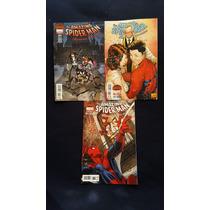 Amazing Spiderman #17, Renueva Tus Votos #3, Marvel Comics