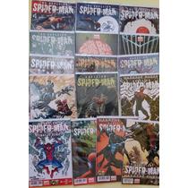 Superior Spiderman Completa Editorial Televisa