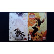 Marvel Comics, X Men, Years Of The Future Past #2, Secret Wa