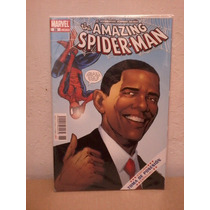 Spiderman Toma De Posesión. Edición Especial Número 26.