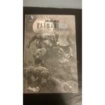 Batman Hush Al Descubierto - Tapa Dura Nuevo Español