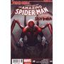 The Amazing Spiderman # 4, 5, 6, 7, 8, 9, 10, 11 V Televisa