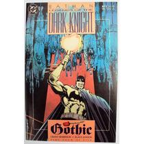 Batman Legends Of The Dark Knight 9 (dc 1990) Ingles.