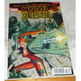 Marvel Zombies #3 Portada Variante Secret Wars Marvel Mexico