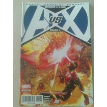 Comics De Coleccion Marvel Avengers Vs X Men Round 11