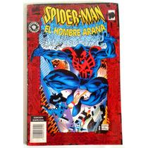 Comic Spider-man Edición Especial