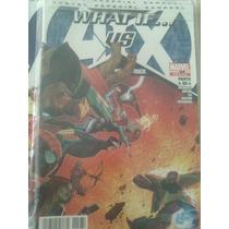 Comics De Coleccion Marvel Avengers Vs X Men What If 4