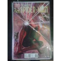 The Amazing Spiderman #1, Alex Ross Variant, Marvel Ingles