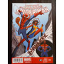 Amazing Spider Man # 006 Spider Verse Marvel Comics