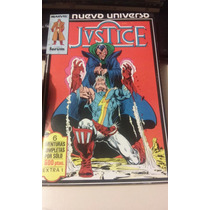 Comics De Coleccion Marvel Español Justice Del 1 Al 6 Forum