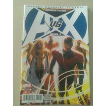 Comics De Coleccion Marvel Avengers Vs X Men Round 6