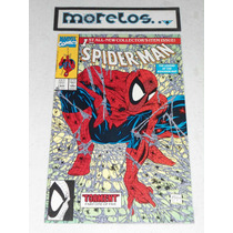 Spider-man #1 -portada Normal- 1°impresión 1990 ¡¡ En Ingles