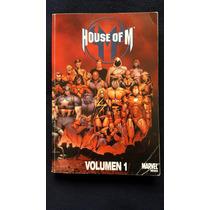 House Of M Vol.1, X-men, Sagas, Marvel Omnibus