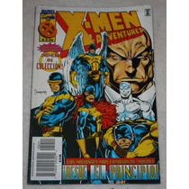 X-men. Marvel Comic Edicion Especial