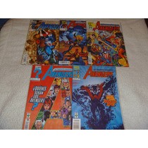Comics Lote De Comics Varios Titulos Ingles Y Español