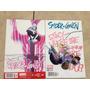 Spider Gwen #3 En Español Portada Regular Y Variante Televis