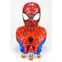 Marvel Spider Man Squinkies - Dispensador Ed. Limitada