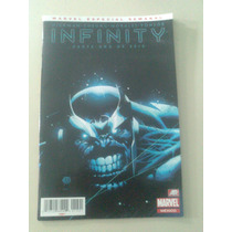 Comics De Coleccion Marvel Infinity 1/6