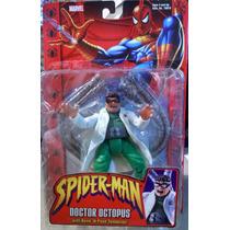 Marvel Spider-man Classic Dr. Octopus Nuevo C10