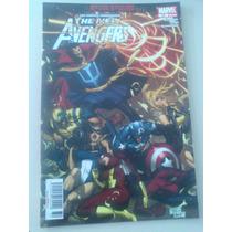 Comics De Coleccion Marvel The New Avengers 33 Reino Oscuro