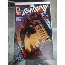 Daredevil #1 Dynamic Forces Alternate Cover Coa 2102/12000